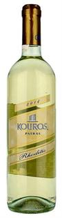 Kouros Rhoditis 750ml - Case of 12